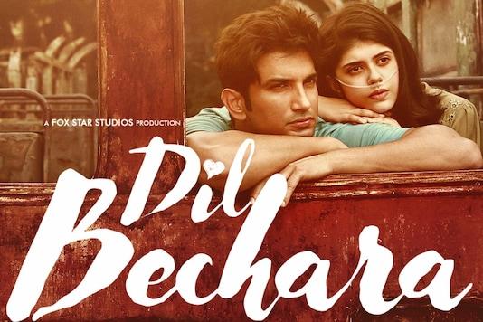 Sushant Singh Rajput Said Yes to His Last Film 'Dil Bechara ...