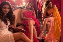 Alia Bhatt, Bhumi Pednekar Chilling Like Queens in High-Slit Gowns at Filmfare Awards is Going Viral