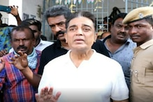 We Escaped Death By A Whisker, Says Kamal Haasan on Indian 2 Accident