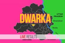 Vinay Mishra (AAP) Election Result 2020 Live Updates: Vinay Mishra of AAP Wins