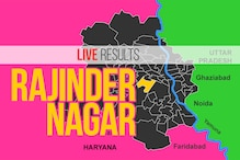 Rocky Tuseed (Cong) Election Result 2020 Live Updates:  Rocky Tuseed of congress loses