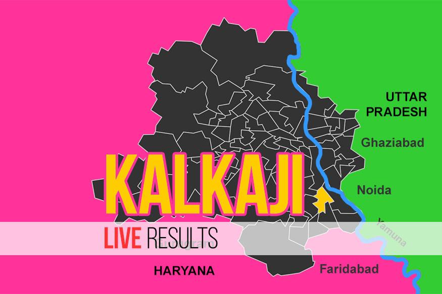 Shivani Chopra (Cong) Election Result 2020 Live Updates: Shivani Chopra of congress Loses