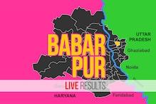 Anveeksha Jain (Cong) Election Result 2020 Live Updates: Anveeksha Jain Loses