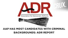 51% AAP Candidates Have Criminal Background: ADR Report