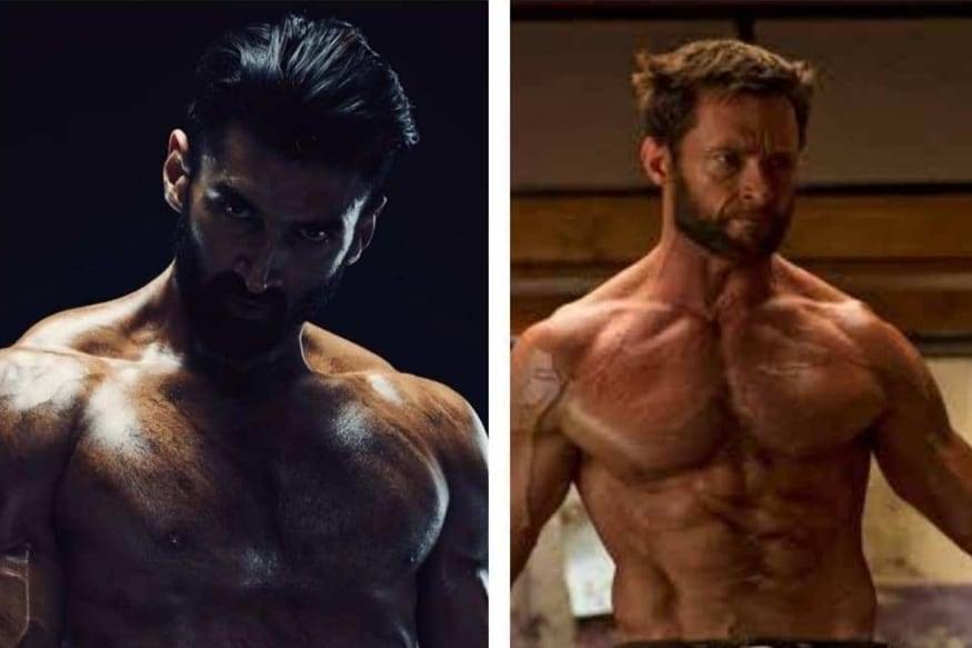 Aditya Roy Kapur S Malang Look Reminds Netizens Of Hugh Jackman S Wolverine See Best Reactions