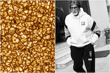 Amitabh Bachchan Says Close-up Pic of Sun's Surface Resembles 'Chikki', Leaves Twitter in Splits