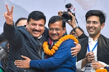 Broom Vroom: Delhi Gives Landslide Win to AAP, Reasons for Introspection to BJP & Oblivion to Cong