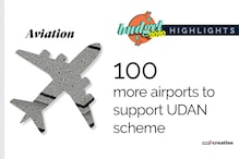 Union Budget 2020: 100 More Airports to be Made Under PM's RCS-UDAN Scheme