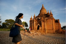 Porn Movie Shot in Bagan, Myanmar's Best-Known Tourist Hotspot and Holy Site, Triggers Outrage