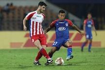 ISL 2019-20: ATK Host Bengaluru FC in Semi-final 2nd Leg, Looking to Turnaround 1-0 Deficit