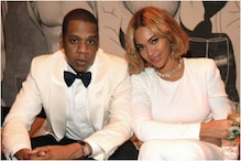 Beyoncé and Jay-Z Draw Backlash for Sitting During National Anthem at Super Bowl