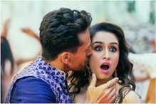 Shraddha Kapoor, Tiger Shroff Dance up a Storm in Bhankas Remake for Baaghi 3