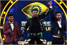 Shine Shetty Wins Bigg Boss Kannada 7, Kichcha Sudeep Announces Kuri Prathap, Vasuki Vaibhav as Runner ups