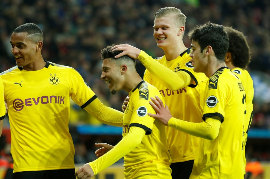 Bundesliga 2019 20 Borussia Dortmund Vs Sc Freiburg Live Streaming When And Where To Watch Live Telecast Timings In India Team News