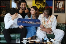 Brahmastra Release Date Out, Part 1 of Alia Bhatt-Ranbir Kapoor Starrer to Hit Theatres on Dec 4