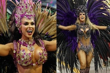 Brazil Carnival 2020: Spectacular Pictures from the Street Parades