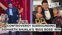 Sidharth Shukla wins Bigg Boss 13, Twitter declares Asim as the winner