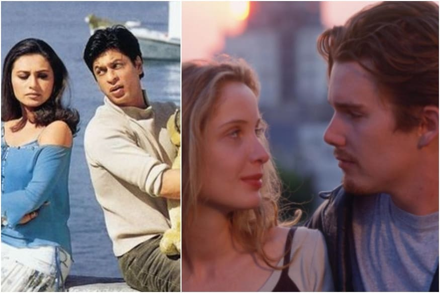 Happy Propose Day 2020: 5 Romantic Movies to Watch with Your Loved One