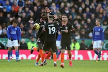 Leicester City, Chelsea Share Spoils After Antonio Rudiger's Late Leveller