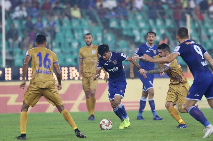 ISL 2019-20: Mumbai City FC Host Chennaiyin FC as Both Teams Eye Playoffs Spot