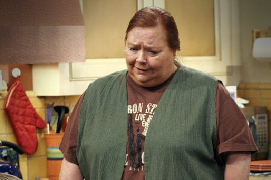 Two And A Half Men Actress Conchata Ferrell Recuperating From Life Threatening Kidney Infection