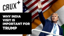 Namaste Trump: Why US President Trump Is Looking Forward To His India Visit?