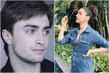 On Sanya Malhotra's Birthday, Daniel Radcliffe Wishes Her
