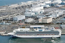 Quarantine on Japan Cruise Ship May Have Increased Number of Onboard Coronavirus Cases: Study