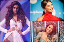 Disha Patani Thanks Fans for 30 Million Followers on Instagram, Here are Indian Actresses Who Top Her
