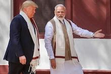 Donald Trump in Ahmedabad: PM Modi, US Prez Discuss 'Fantastic' and Biggest-Ever Trade Deal