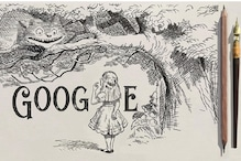 Google Doodle Honours Sir John Tenniel, Illustrator Who Brought 'Alice in Wonderland' Characters to Life
