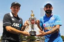 India vs New Zealand | Focus on Young Guns as India Look for Winning Start to New Zealand ODIs