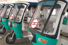 ETO Motors Launches E-Rickshaw Fleet at Select Delhi Metro Stations