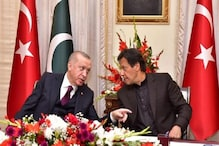 India Rejects Erdogan's Support for Pakistan on Kashmir, Asks Turkey to Properly 'Understand Facts'