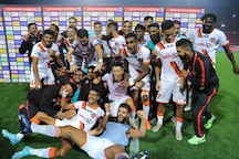 This is Just the Beginning: Clifford Miranda on FC Goa's Historic Feat