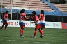 Indian Women's League: FC Kolhapur City Get 1st Win of Season and Knock Out Baroda FA