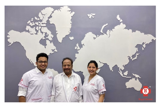 ROYAL DENTAL CLINICS: DENTISTRY FOR TODAY'S LIFESTYLE