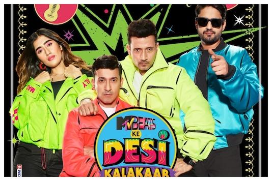 Meet Bros, Amit Mishra, Akasa To Go Talent-Hunting On New Reality Show