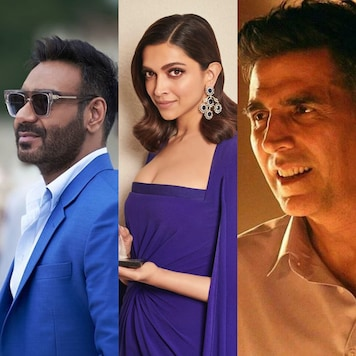 Ajay Devgn's Valentine 2021 Release Kaithi To Clash with Two Big Budget Films