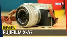 Fujifilm X-A7 Review: Compromises Made, But Essentials Retained