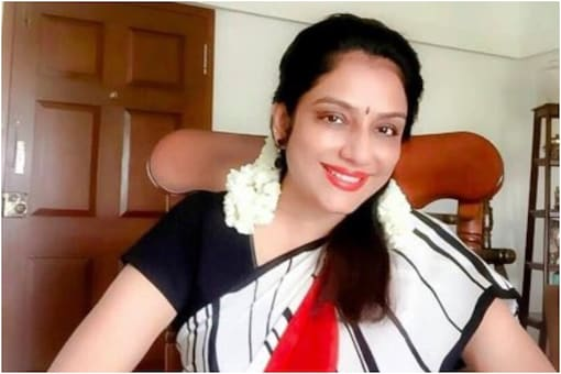 Tamil Actress Gayatri Sai Says Delivery Boy Posted Her Number on Adult WhatsApp Groups