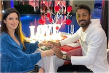 Hardik Pandya on Meeting Natasa Stankovic for the First Time: 'She had No Idea Who I Was'