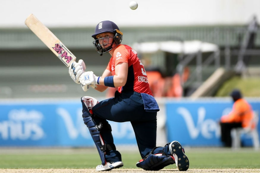 ICC T20 World Cup   Heather Knight Says England Have Learnt from 'Tough Summer'
