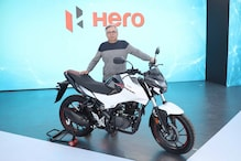 Hero MotoCorp Sells Over 8 Lakh Units in October, Highest-Ever Sales in a Single Month