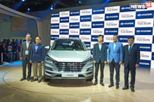 Auto Expo 2020: Hyundai Tucson SUV Facelift Unveiled In India