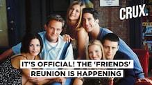 Jennifer Aniston, Matthew Perry, Matt LeBlanc Confirm 'Friends' Is Returning