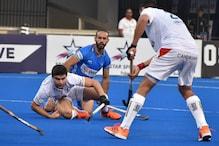 India vs Belgium, FIH Hockey Pro League 2020 HIGHLIGHTS: Belgium Beat India 3-2 in 2nd Game