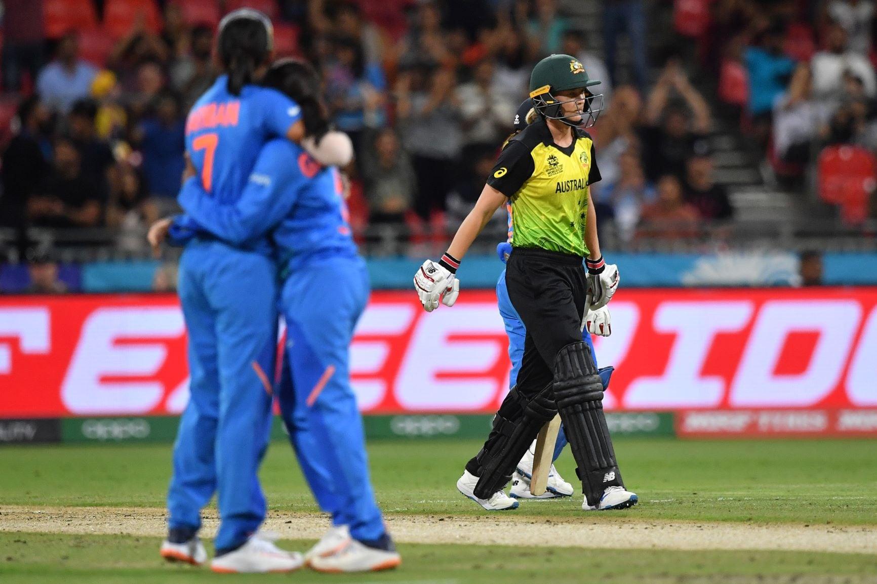 In Pics: India Win ICC Women's T20 World Cup Opener Against Australia