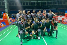 Badminton Asia Team Championships 2020: Indian Men Assure Themselves of Medal by Reaching Semis