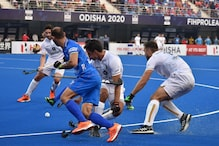 FIH Hockey Pro League 2020: India Lose 1st Match of Tournament as They Go Down to Belgium
